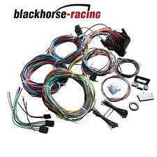 chevy wiring harness parts & accessories ebay Painless Wiring 21 Circuit Harness Free Shipping universal extra long wires 21 circuit wiring harness for chevy mopar ford hotrod EZ Wiring 21 Circuit Harness Ply