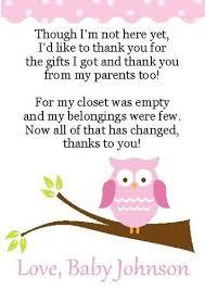 Best 25 Baby Shower Thank You Ideas On Pinterest  Baby Shower Owl Baby Shower Thank You Cards