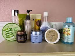 hydrates sensitive skin bioderma hydrabio tonique légère review minneeme beauty sensitive skin and moisturizers