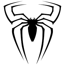 Free Spiderman Symbol, Download Free Clip Art, Free Clip Art on ...