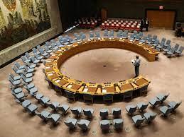 مجلس الأمن يعقد اجتماعا افتراضيا الأحد حول النزاع الإسرائيلي الفلسطيني