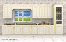 Kitchen Design Near Me Qdesignfactory Classic Golden And Crack Kitchen Design