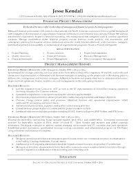 Cover Letter Management Sample Cover Letter For Management Position