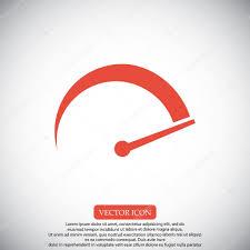 speedometer vector. speedometer vector icon \u2014 stock #97053654 e