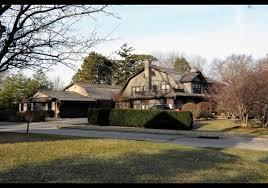 Warren Buffett house, Omaha, Nebraska.