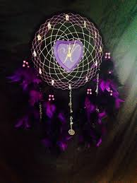 Personalized Dream Catchers 100 personalized dream catcher clock Available in any color and 90
