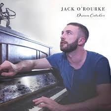 Dream Catcher A Memoir Album Review Jack O'Rourke Dreamcatcher Music Review Album 66