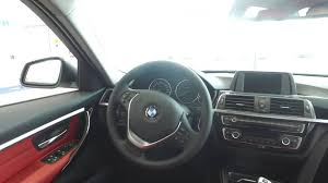 2016 bmw 320i xdrive sport line with lighting package