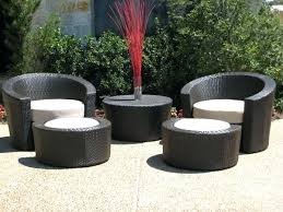outdoor furniture modern outdoor furniture on mesmerizing patio attractive for 6 wicker outdoor furniture