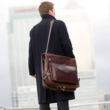 lifestyle leather garment carrier