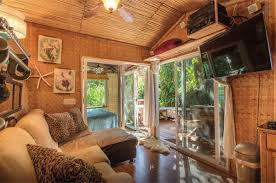 Small Picture Tiny House in California