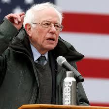 Bernie Sanders draws on personal history in 2020 campaign launch | Bernie  Sanders