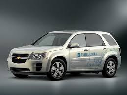 Chevrolet Equinox – 500,000 Miles, 0 Emissions - autoevolution