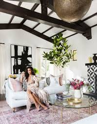 Consort Design Inside Pretty Little Liars Star Shay Mitchells House In Los