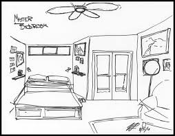 Unbelievable Simple Bedroom Drawing Corepad Info Of Design Ideas And
