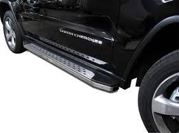 Broadfeet® - R22 Running Board (2011-2014 Jeep Grand Cherokee ...