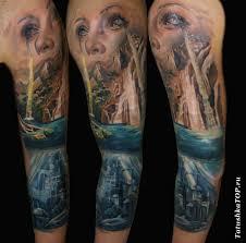 идеи для тату на руке для парней мужские татуировки фото картинки