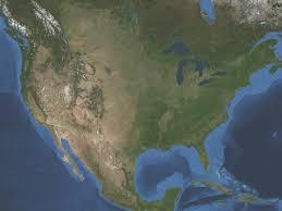 Satellite Weather Chart Doppler Weather Radar Map For United States