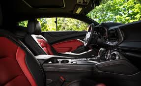 chevrolet camaro 2016 interior. 2016 chevrolet camaro ss interior t