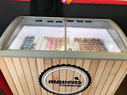 ice cream sandwich furniture. A Macaron Ice Cream Sandwiches Right Next To The Main Counter In Cute Cooler. Made San Jose, They Were Delight. Check Out Mavens Creamery If You Sandwich Furniture T