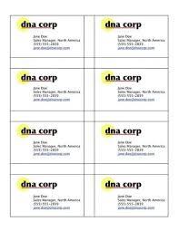 Avery Blank Business Card Template 5371 Tulsalutheran 186837612297