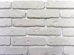 brick effect wall tiles brick feature wall