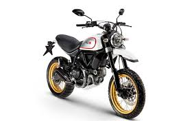 ducati scrambler desert sled launched in india prices start at rs
