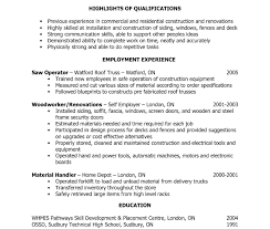 Laborer Resume Sample Laborer Resume Samples Objectiveal Sle Images Labor Sles Examples 40