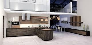 Kitchen Interior Fittings Premium European Kitchens Bauformat