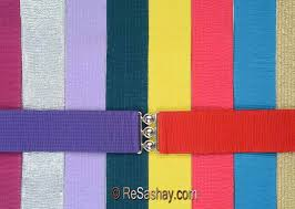 Malco Modes Color Chart Malco Modes 2 25 Inch Wide Stretch Cinch Belt With Metal