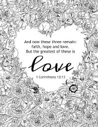 Free Printable Heart Coloring Pages With Jesus Loves Me God Is Love