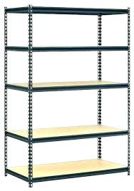 home depot shelves metal utility on wheels wall large size of a