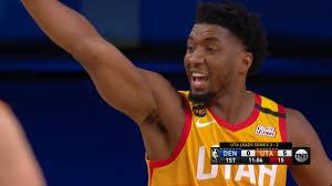 Utah Jazz vs Denver Nuggets - GAME 6 - 1st Half
