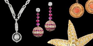 Dazzling Designers New York New York City Jewelry Week Is Here And More Dazzling Than