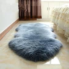 surprising large sheepskin rug charming design best ideas about on large luxurious sheepskin rug