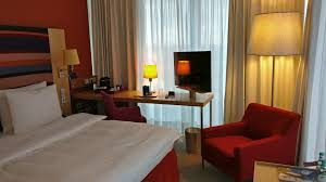 Review Radisson Blu Frankfurt Das Hotel Im Reisetopia Test