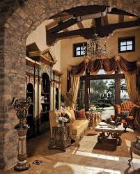 Tuscan Style Furniture Living Rooms 15 Awesome Tuscan Living Room Ideas