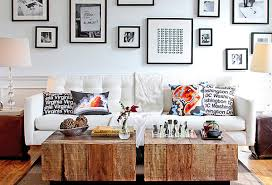 Our Gallery of Lofty Living Room Wall Art Best 25 Ideas On Pinterest