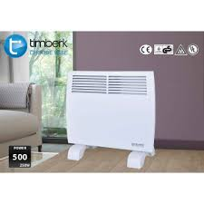 1000w electric panel convector heater