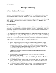 008 Apa Format Citingch Report Charming How To Cite In Of Paper