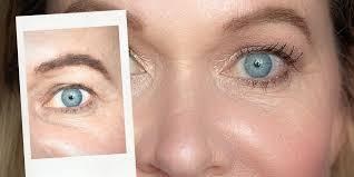step by step hooded eye makeup tutorial