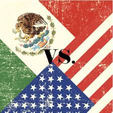 the differences between mexican and american culture