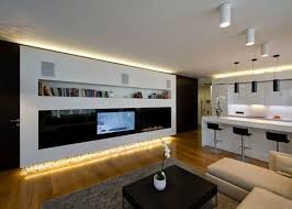 modern living room lighting. 20 Catchy Indirect Lighting Ideas For All Rooms Modern Living Room