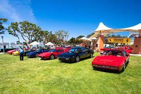 We currently have about 20 members in san diego county, which is only a small percentage of our 700+ southwest region membership (covering southern california and hawaii) and the 6,500+ members in the us, canada and mexico. Gallery Bella Italia By Ferrari Owners Club San Diego Gtspirit