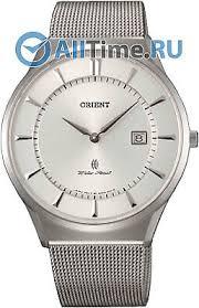 Оригинальные наручные <b>часы Orient GW03005W</b> мужские   eBay