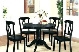 black kitchen table set dining table amusing dining room chairs kitchen table sets at com black