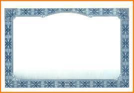 Certificate Border Word Enchanting 48 Word Certificate Border Steamtraalerenborgenes