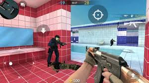 Critical Strike CS: Counter Terrorist ...