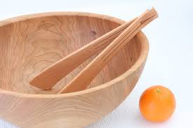 wooden bowls cannon river bowl spoon small batch ion bowl turning sculpted utensils