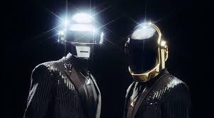 Daft Punk | Artist